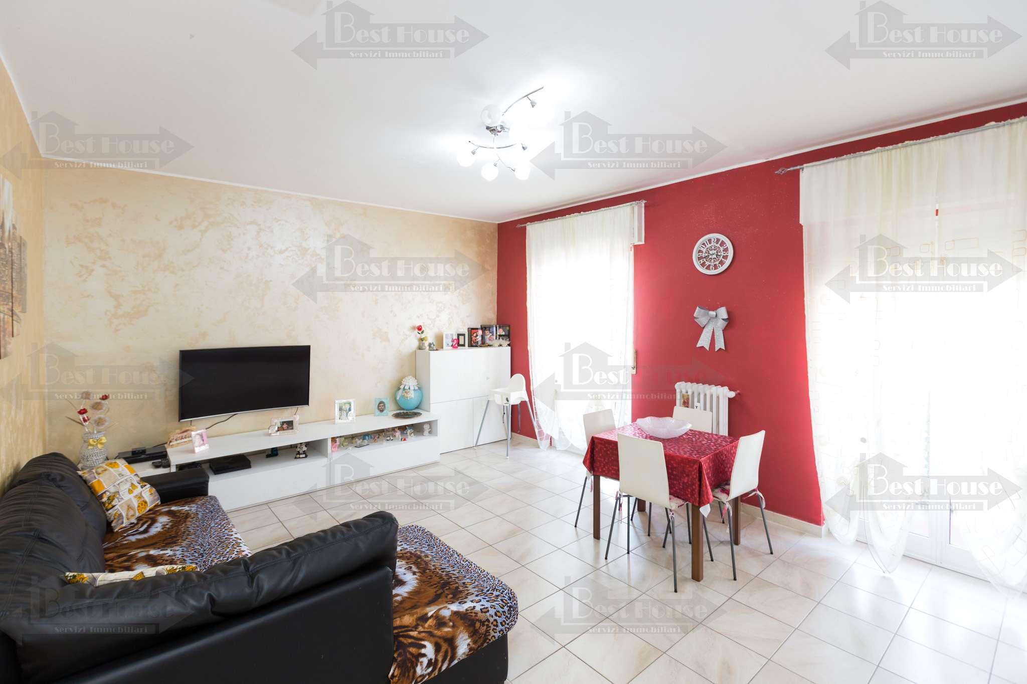 Appartamento in ottime condizioni in vendita Rif. 8777895