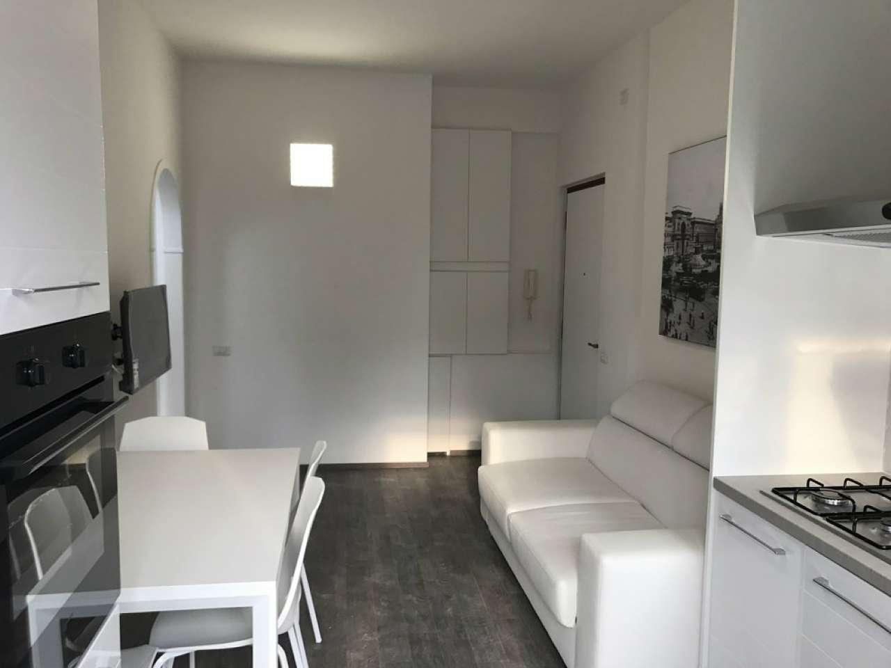 Appartamento in ottime condizioni arredato in affitto Rif. 7611402