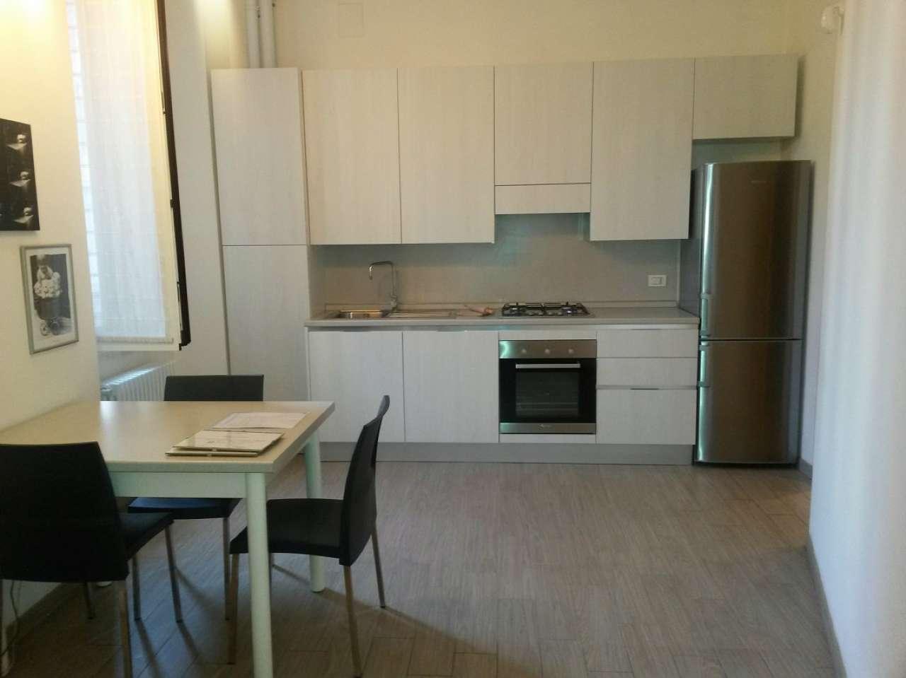 Appartamento in ottime condizioni arredato in affitto Rif. 7946766