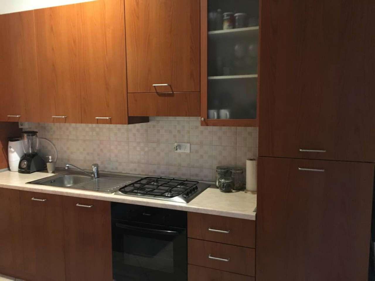 Appartamento in ottime condizioni arredato in affitto Rif. 8937794