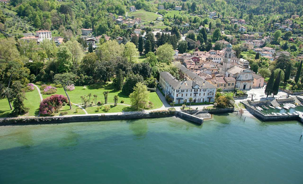 Appartamento in vendita a Bellagio, 3 locali, prezzo € 780.000 | CambioCasa.it