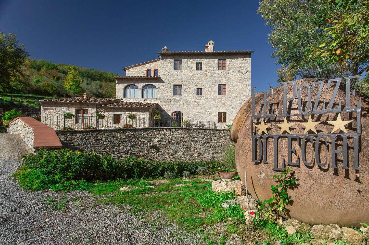 Hotel Relais Le Pozze di Lecchi Rif. 8037446