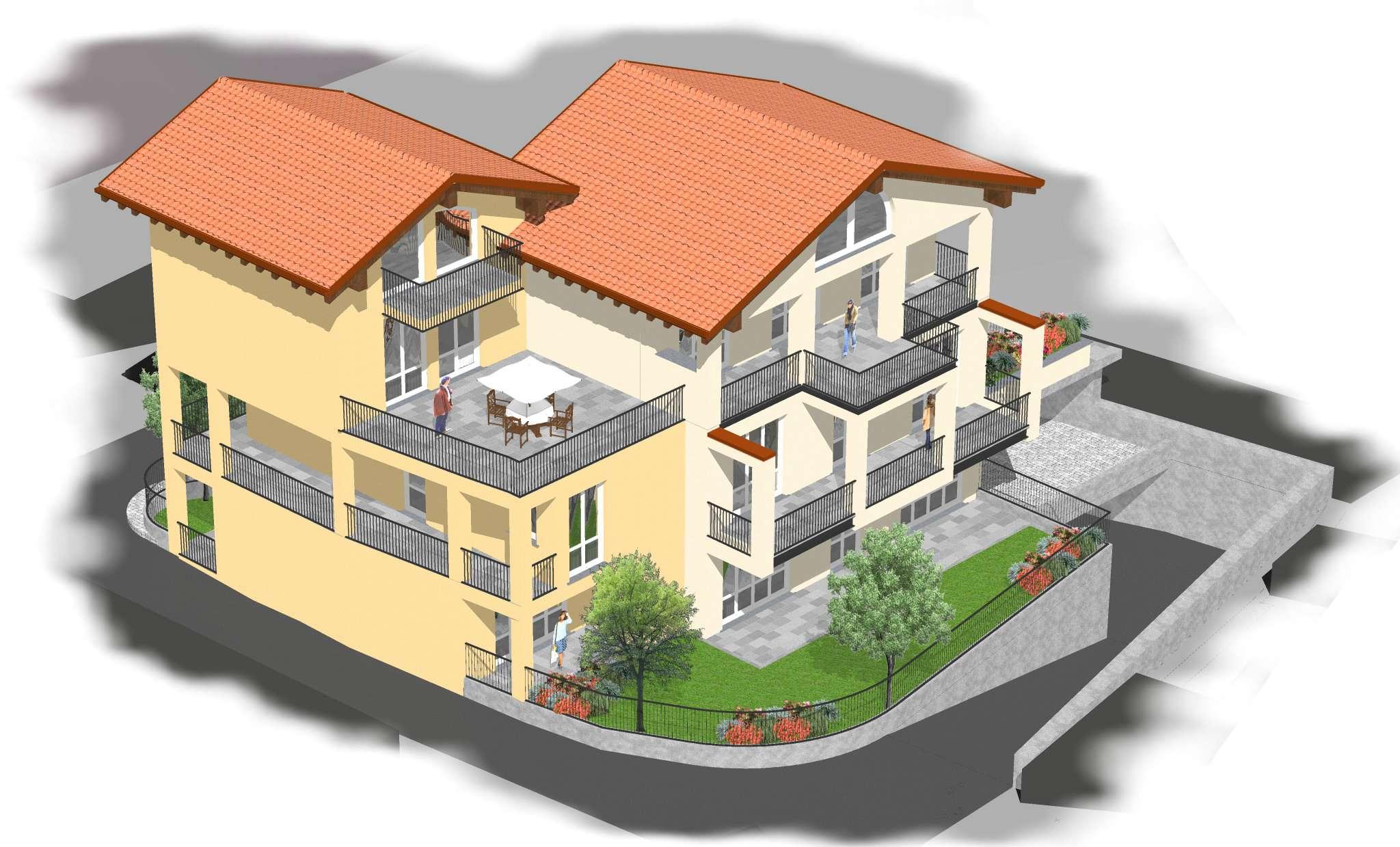 Palazzo / Stabile in vendita a Gravedona ed Uniti, 10 locali, prezzo € 825.000 | PortaleAgenzieImmobiliari.it