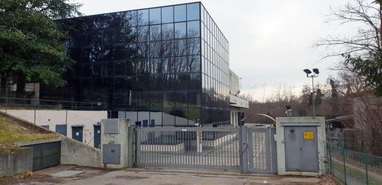 Immobile Commerciale in vendita a Gazzada Schianno, 10 locali, prezzo € 1.580.000 | CambioCasa.it