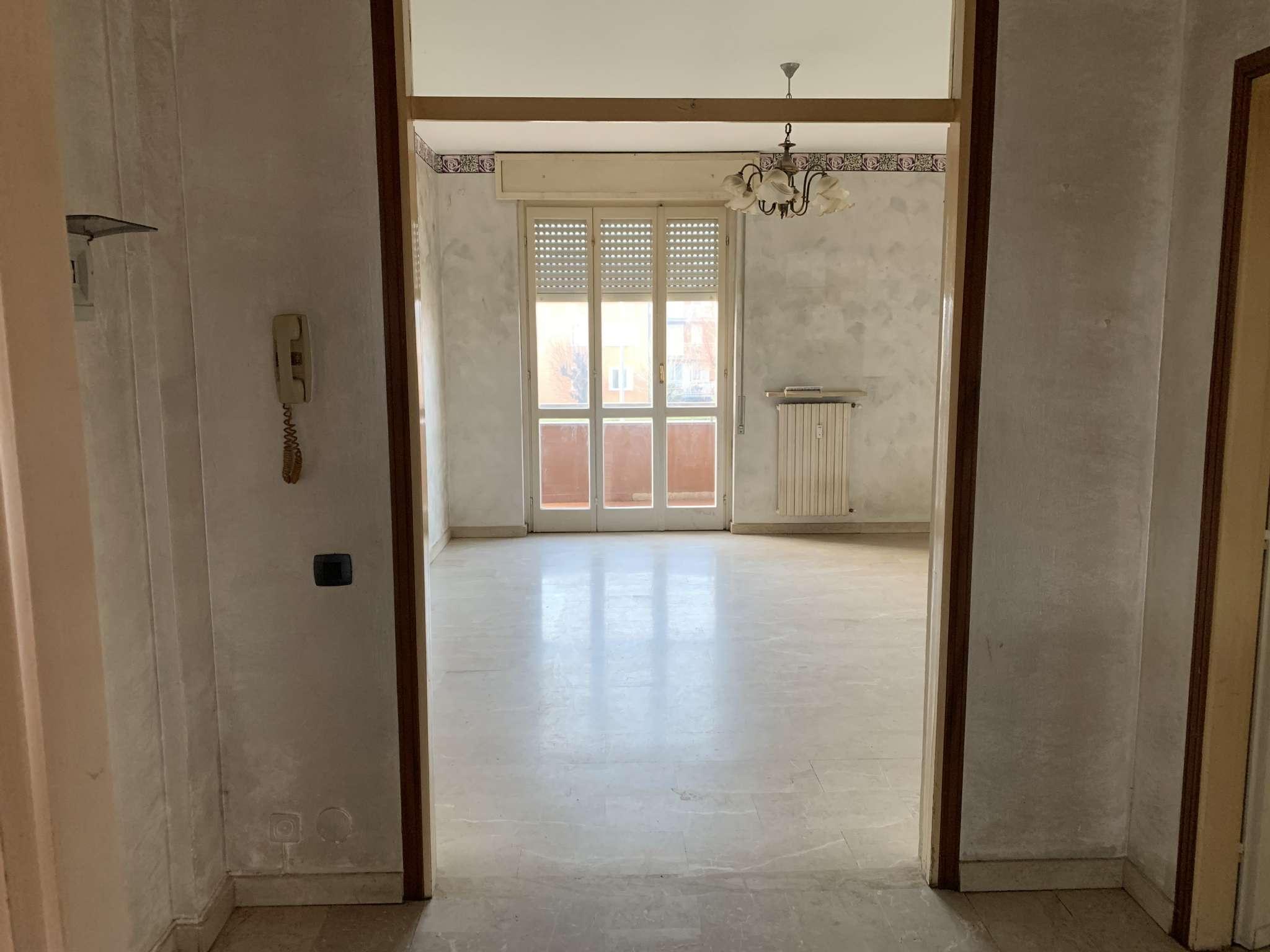 Appartamento in vendita a Casorate Primo, 3 locali, prezzo € 90.000 | CambioCasa.it