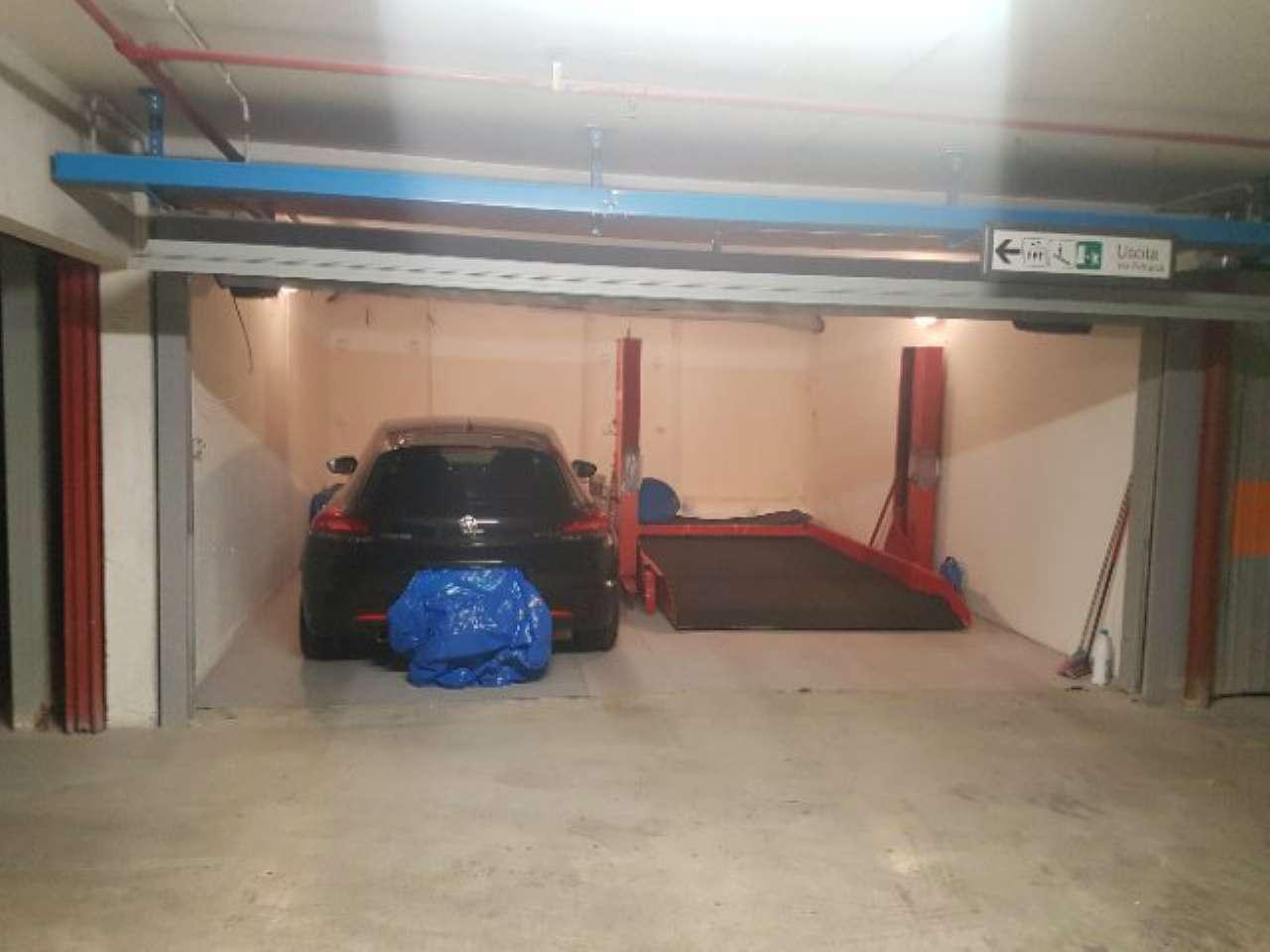 Box e posti auto in ottime condizioni in vendita Rif. 8963519