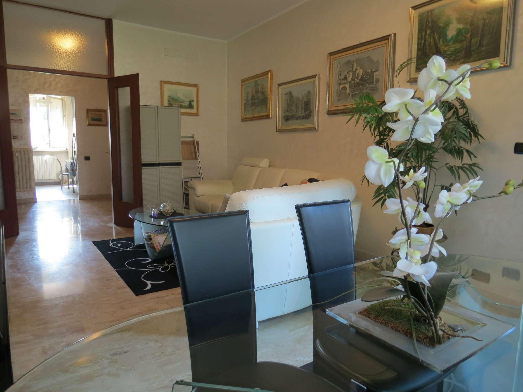 Appartamento in vendita a Cinisello Balsamo, 3 locali, prezzo € 220.000 | PortaleAgenzieImmobiliari.it