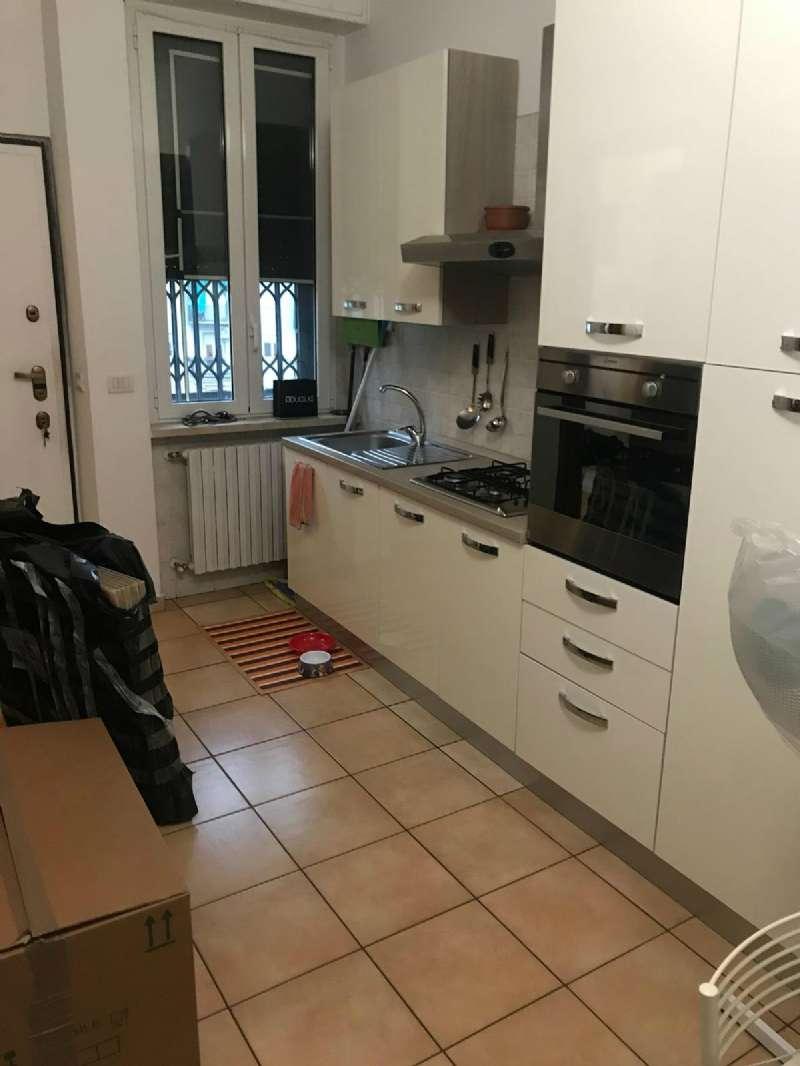 Appartamento ristrutturato arredato in affitto Rif. 9487080
