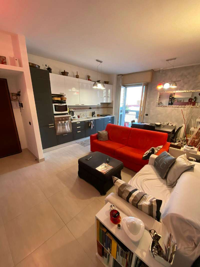 Appartamento in vendita a Bresso, 3 locali, prezzo € 175.000   PortaleAgenzieImmobiliari.it