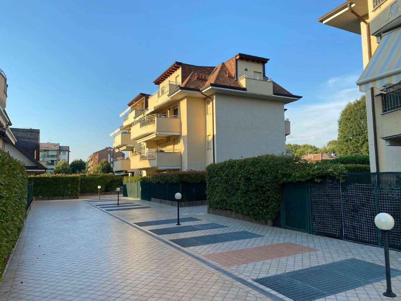 Appartamento in vendita a Limbiate, 3 locali, prezzo € 240.000 | PortaleAgenzieImmobiliari.it