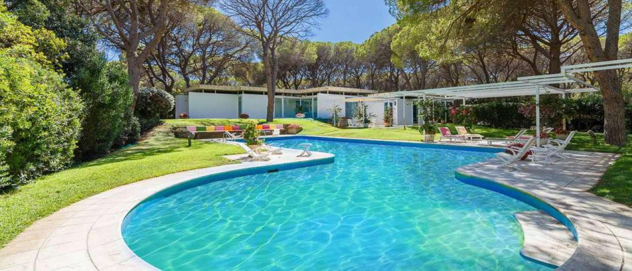 Villa in ottime condizioni in vendita Rif. 7947321