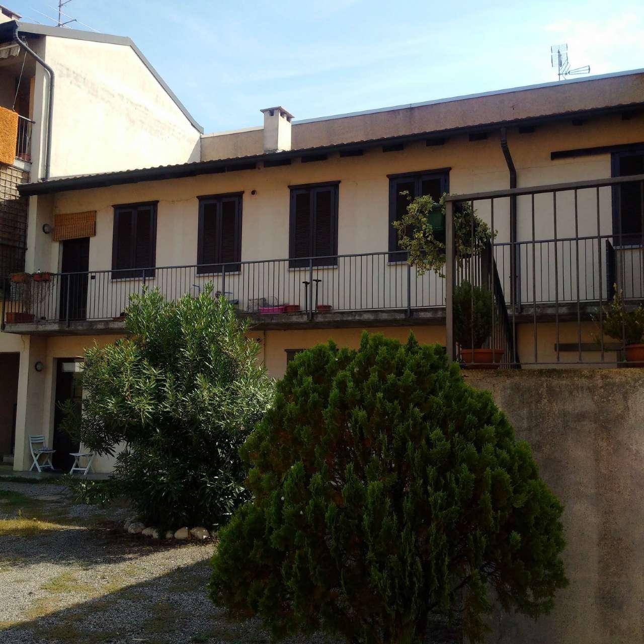 Appartamento in affitto a Gorla Minore, 2 locali, prezzo € 550 | CambioCasa.it