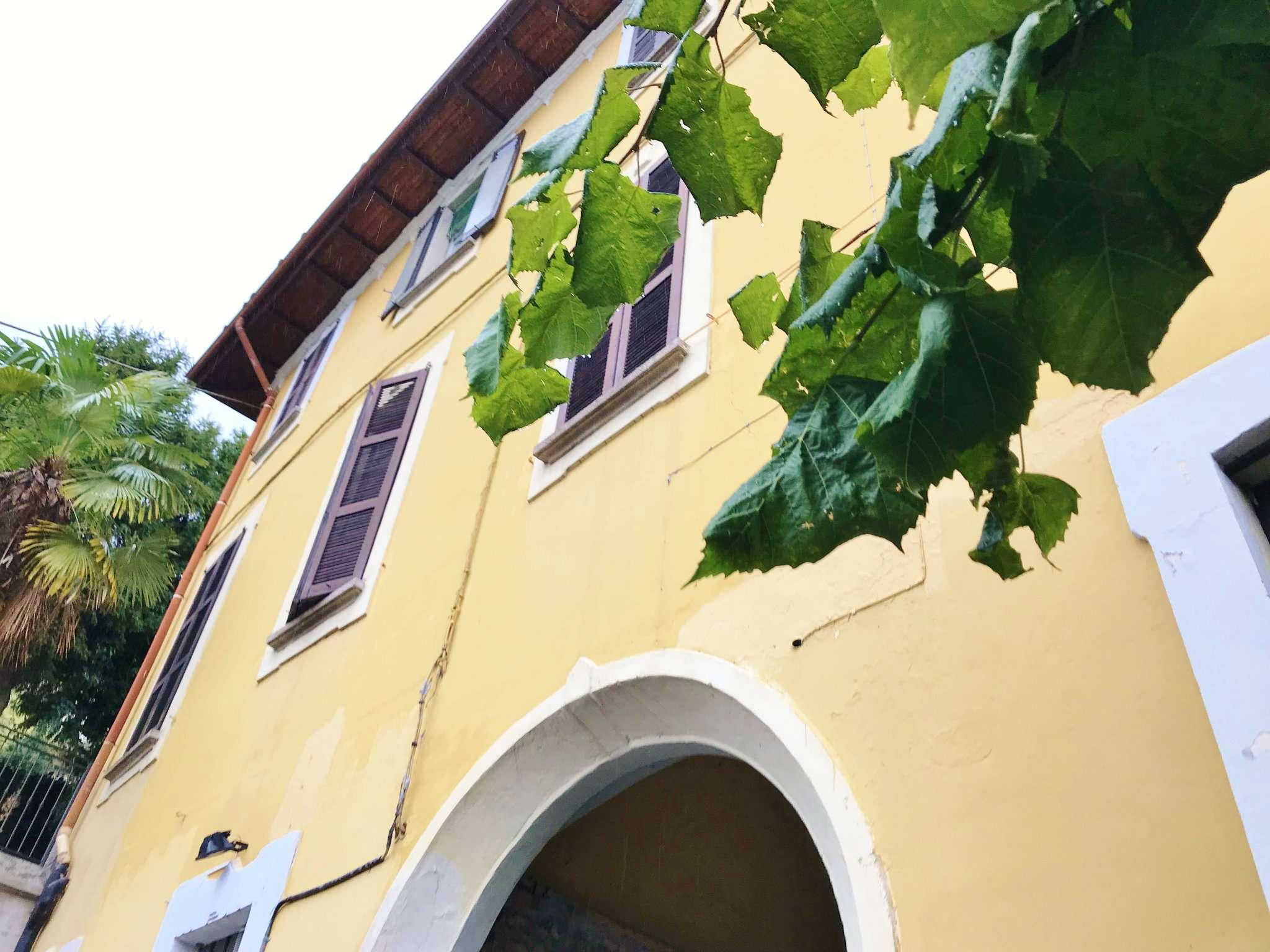 Appartamento in affitto a Ponte Lambro, 2 locali, prezzo € 350   CambioCasa.it