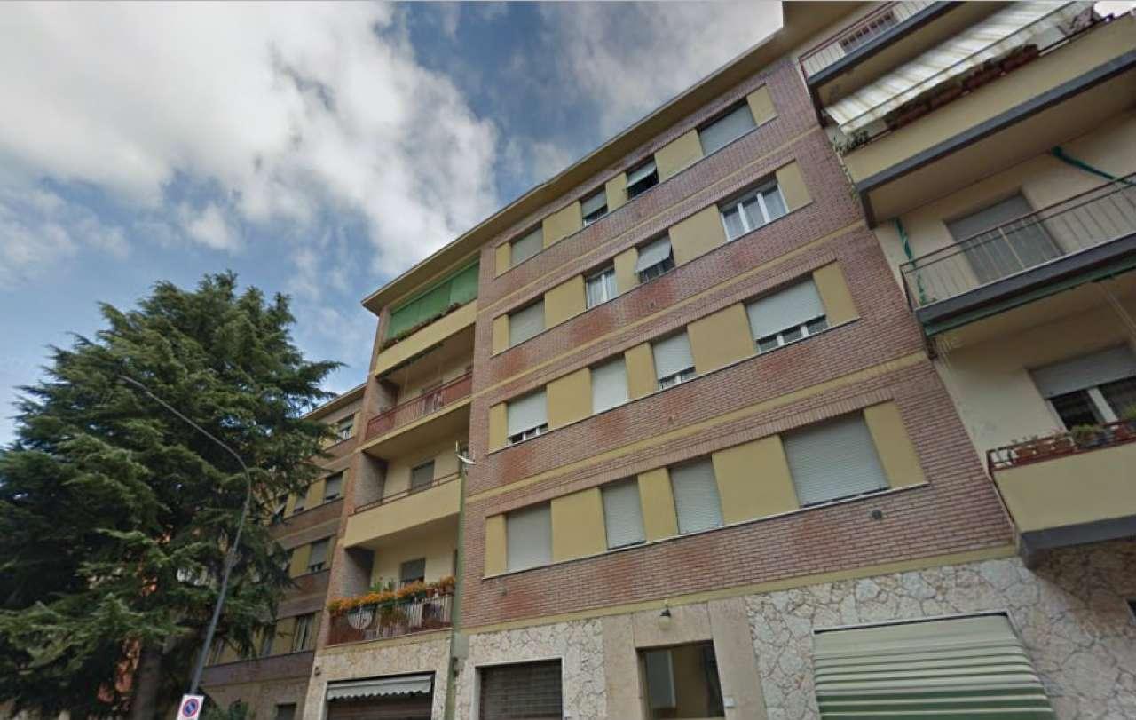 Appartamento in vendita a Brescia, 3 locali, prezzo € 120.000   CambioCasa.it