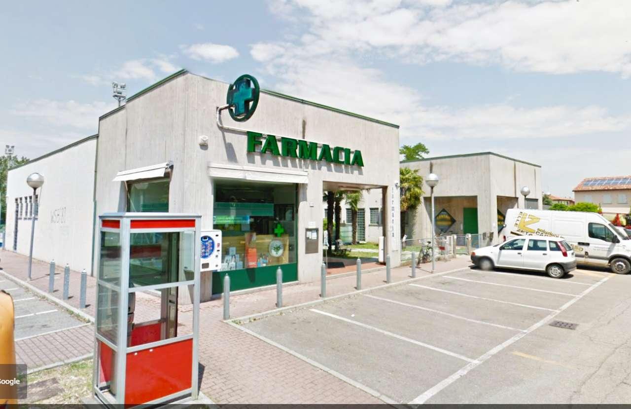 Immobile Commerciale in vendita a Faenza, 9999 locali, Trattative riservate   CambioCasa.it