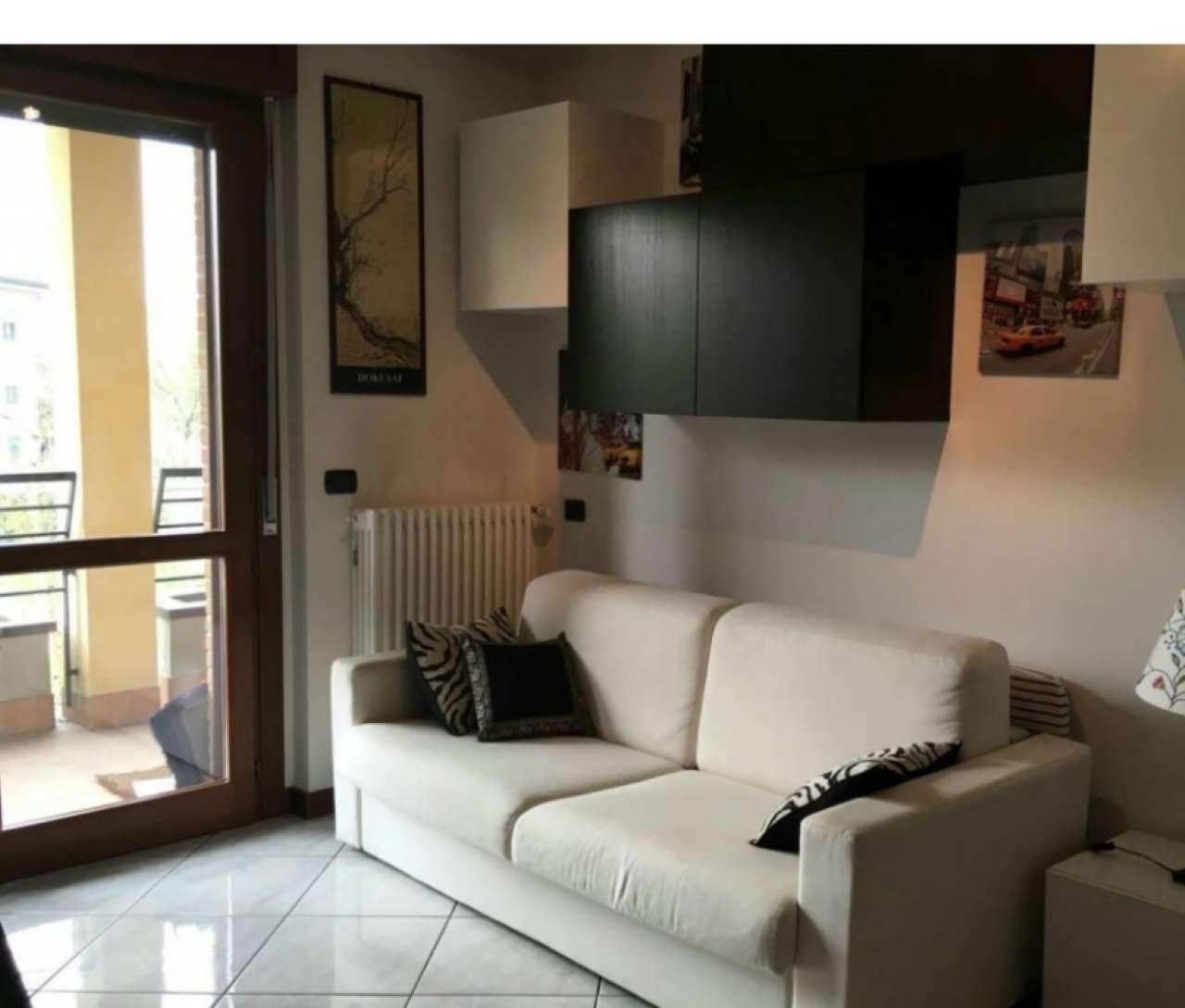 Appartamento in affitto a Peschiera Borromeo, 1 locali, prezzo € 700 | PortaleAgenzieImmobiliari.it
