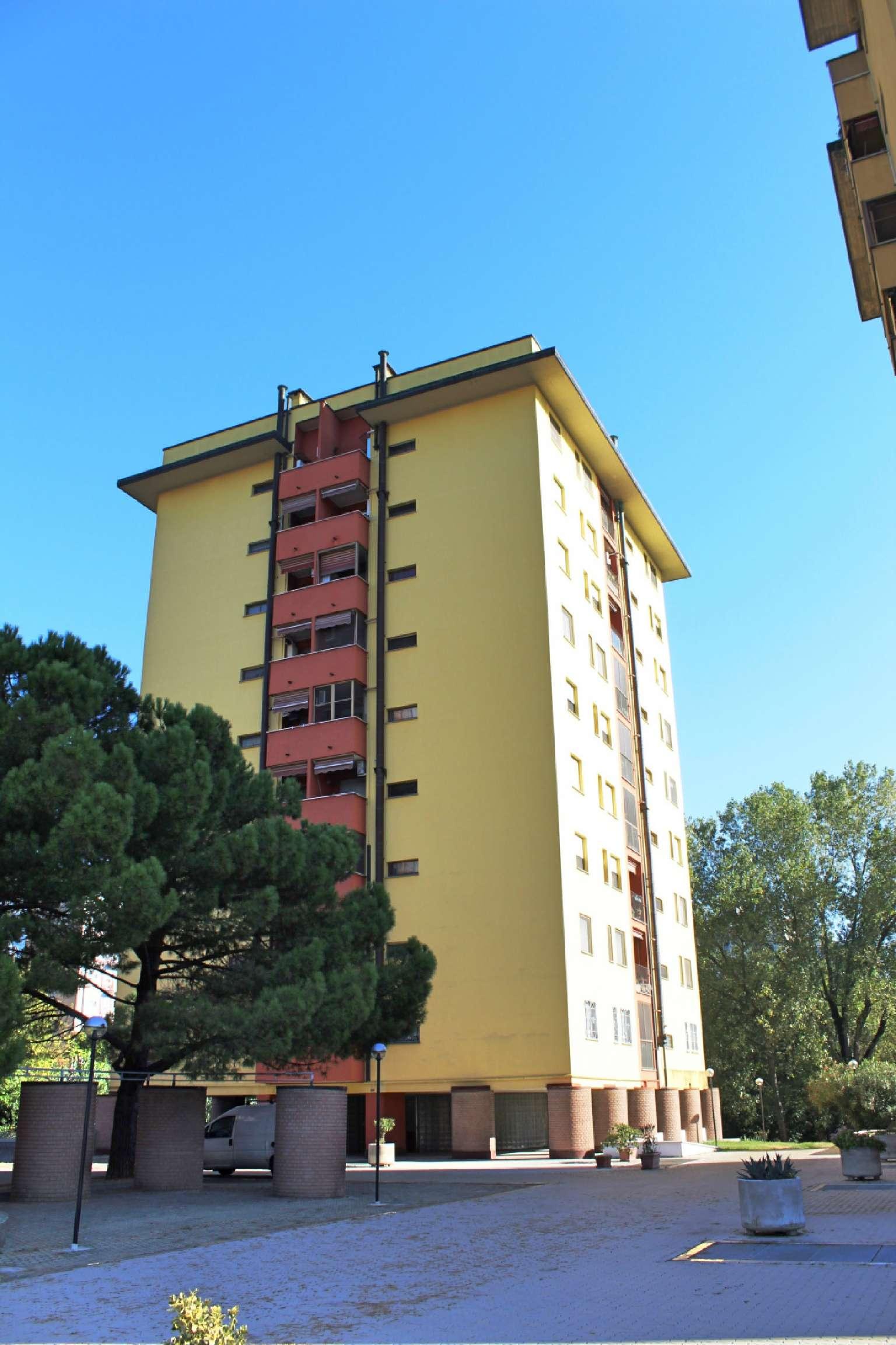 Appartamento in ottime condizioni in vendita Rif. 8912707