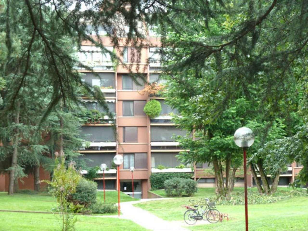 Appartamento in affitto a Basiglio, 3 locali, prezzo € 1.150 | CambioCasa.it