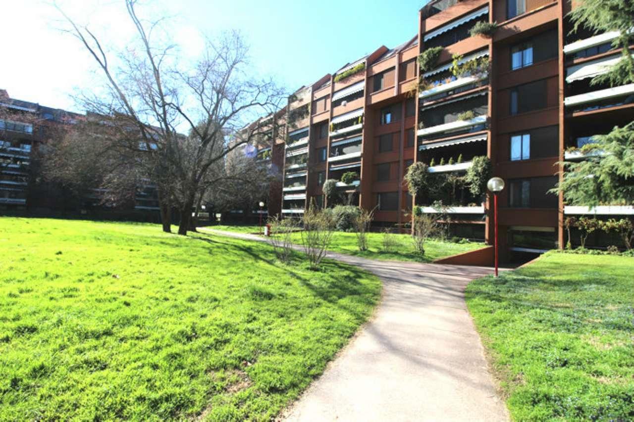 Appartamento in vendita a Basiglio, 6 locali, prezzo € 370.000 | CambioCasa.it