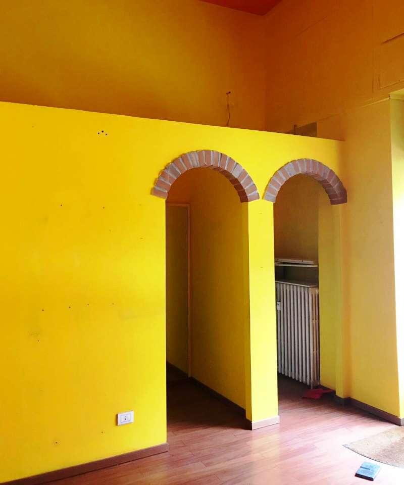 Annunci immobiliari inserzionista le case in milano di milano for Cerco casa milano