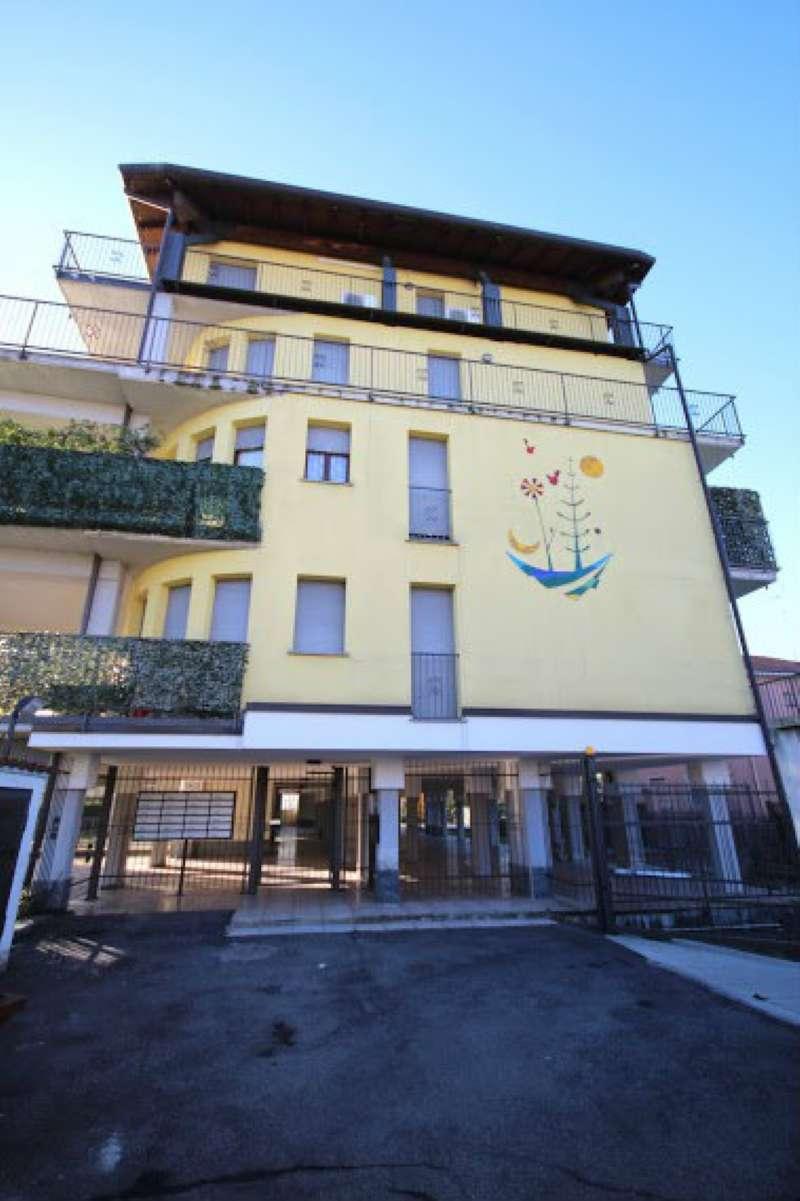 Appartamento in vendita a Busto Arsizio, 1 locali, prezzo € 69.000 | CambioCasa.it