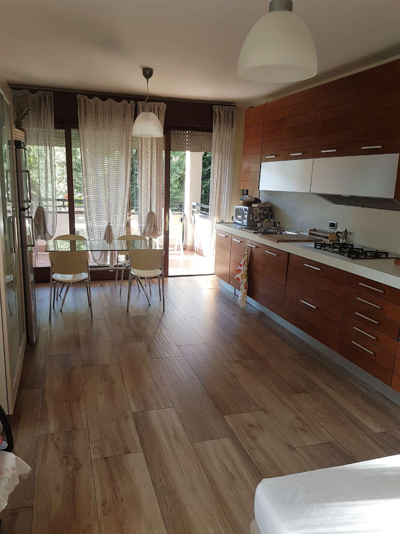 Appartamento in vendita a Novate Milanese, 4 locali, prezzo € 590.000 | PortaleAgenzieImmobiliari.it