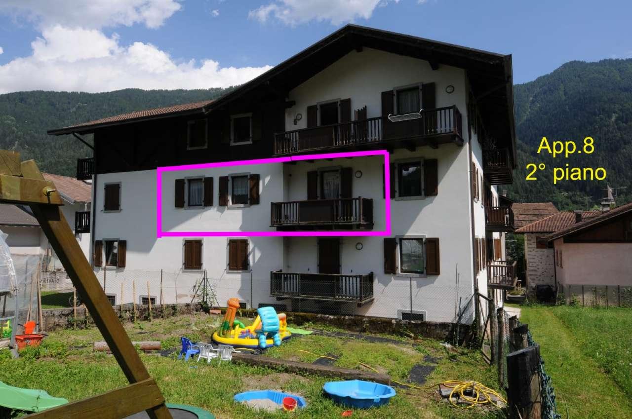 Appartamento ristrutturato arredato in vendita Rif. 6935037