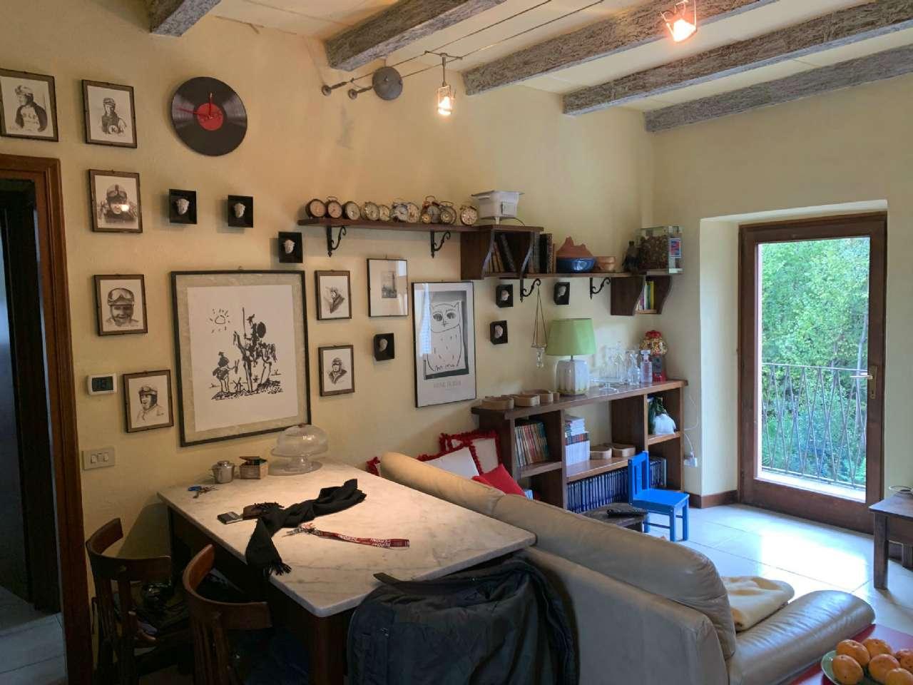 Appartamento in vendita a Lesa, 2 locali, prezzo € 90.000 | PortaleAgenzieImmobiliari.it