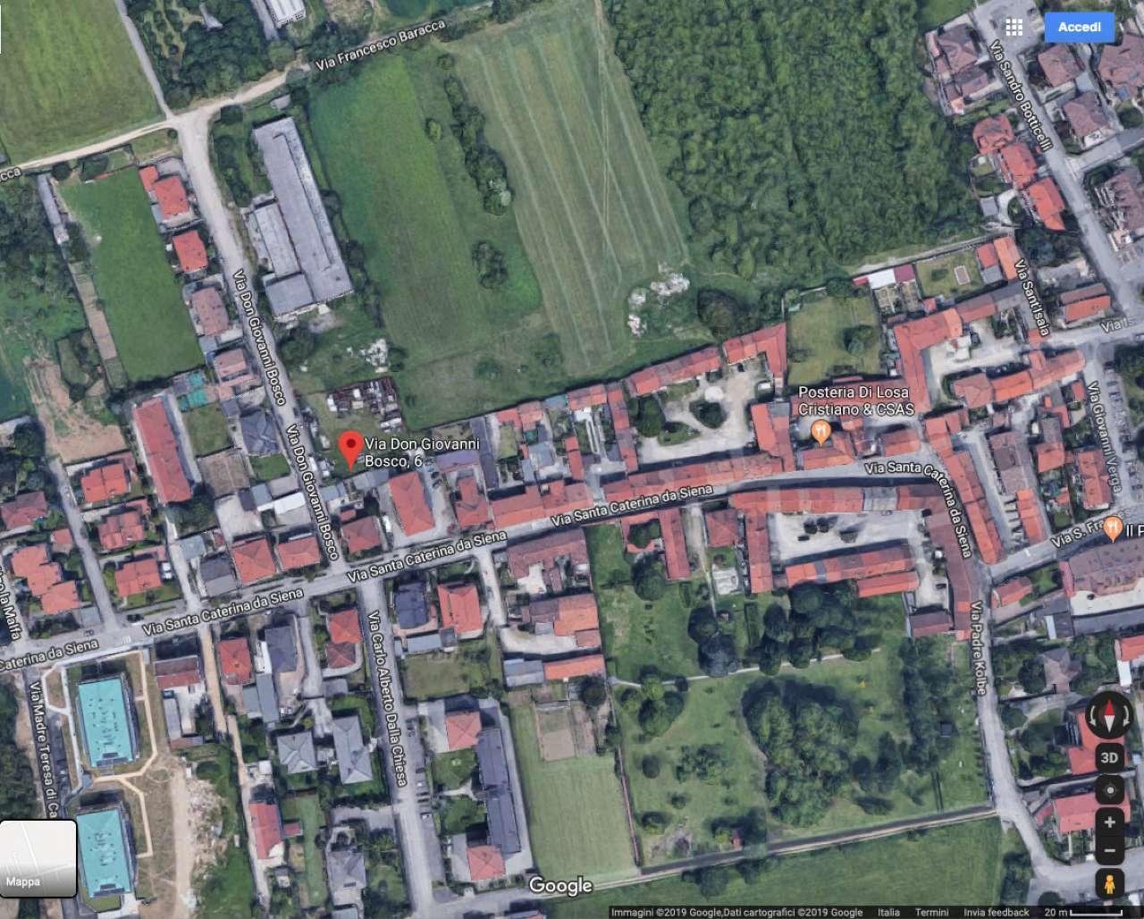 Terreno Edificabile Residenziale in vendita a Arluno, 9999 locali, prezzo € 600.000 | CambioCasa.it