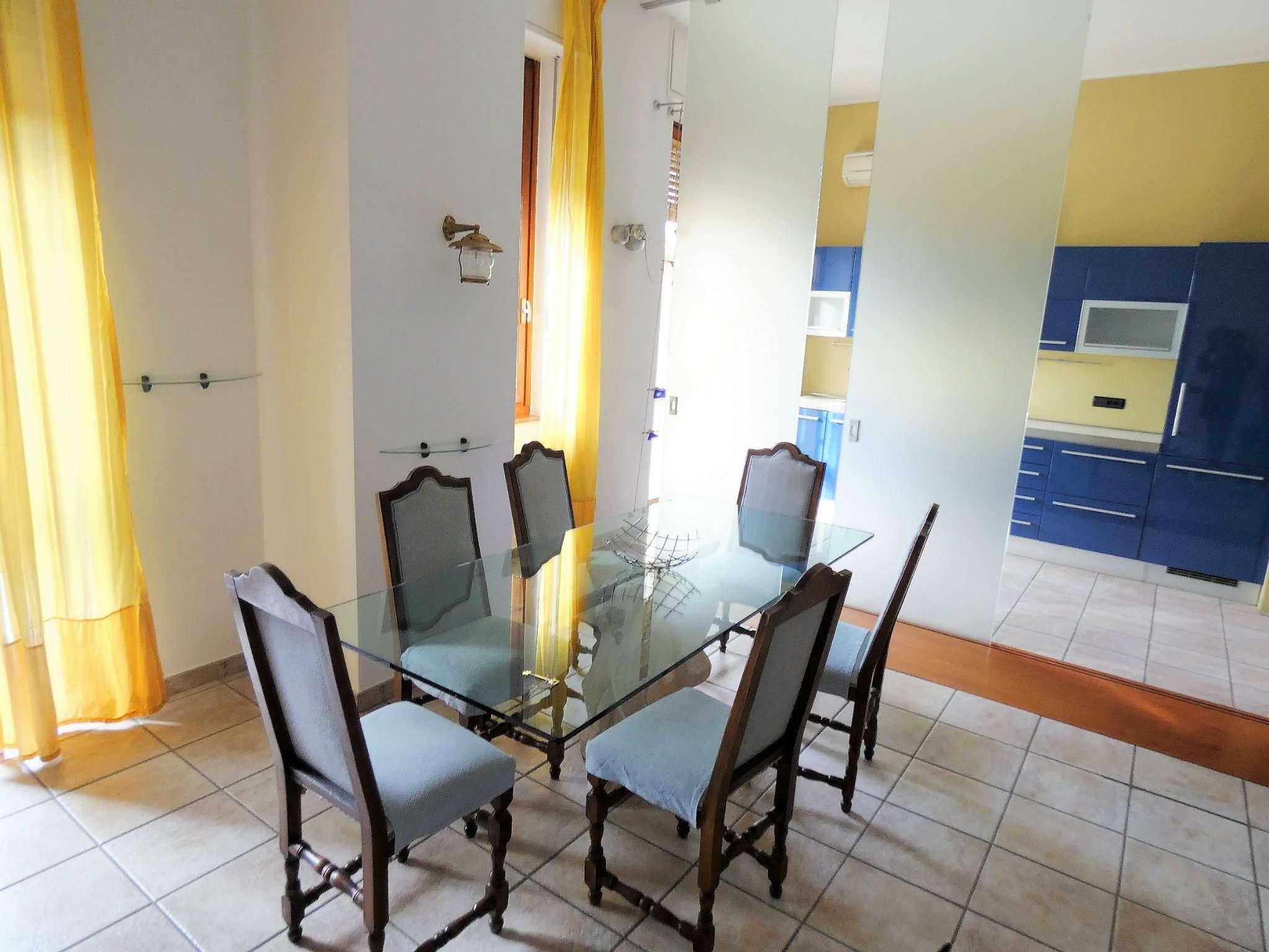 Appartamento ristrutturato in vendita Rif. 7325529