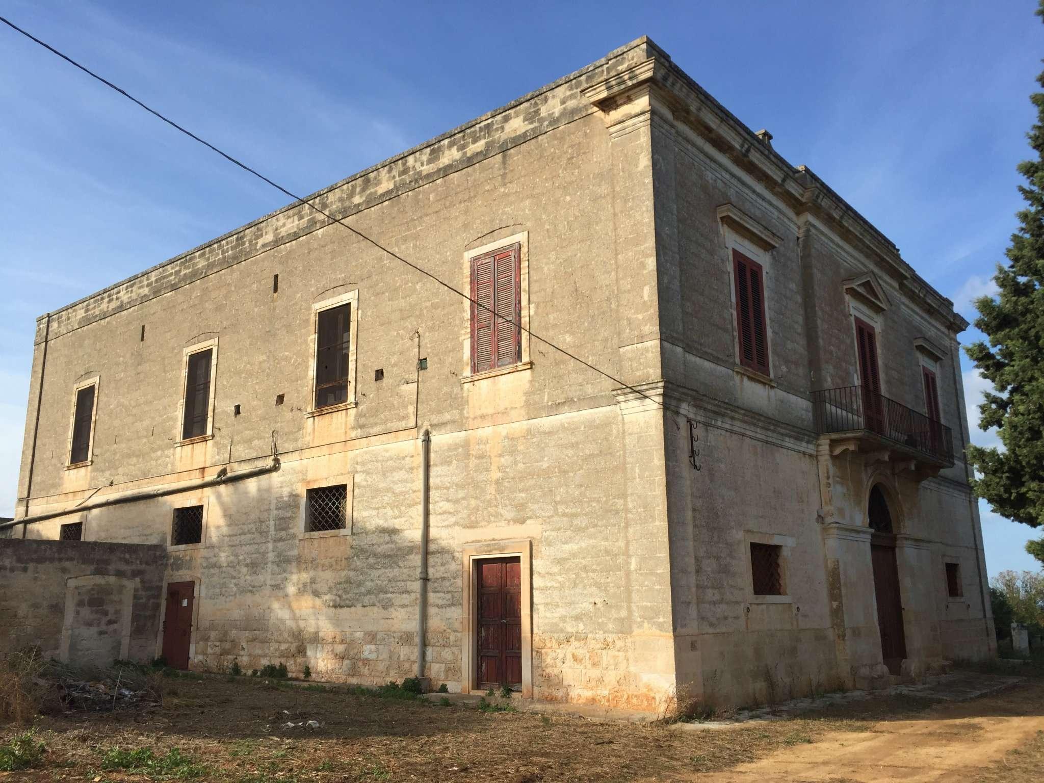 Villa da ristrutturare in vendita Rif. 8692457