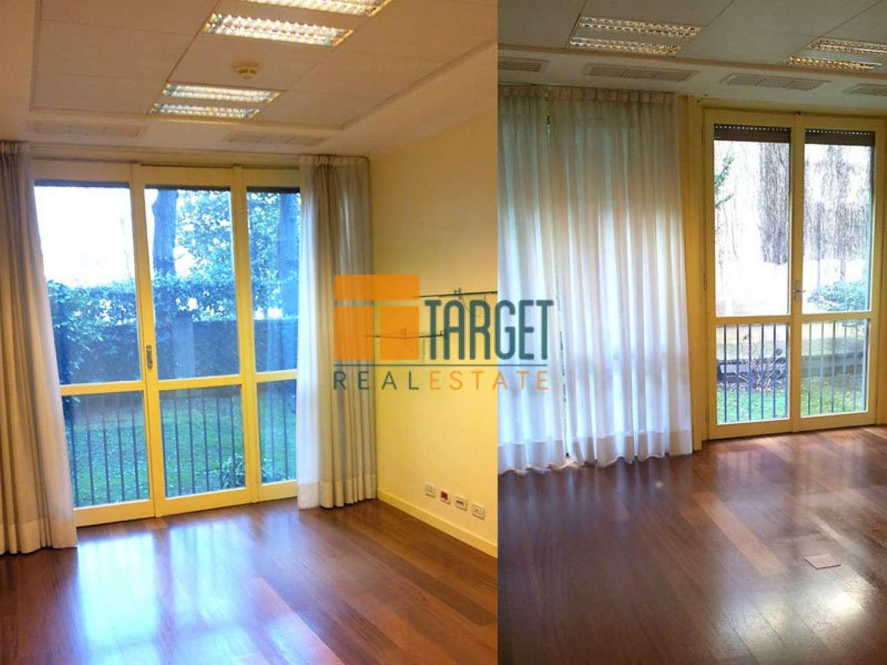 Ufficio 570 mq in affitto a Milano Centro Rif. 4927762