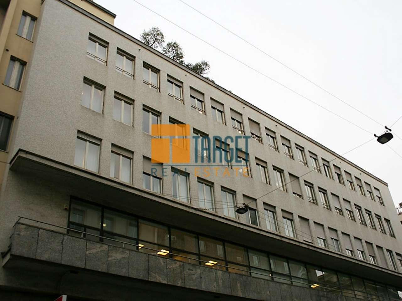 Ufficio in affitto di 450 mq nel centro di Milano Rif. 5582725