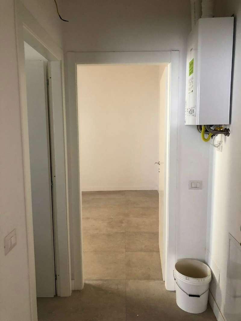Appartamento di Nuova Costruzione 65 mq