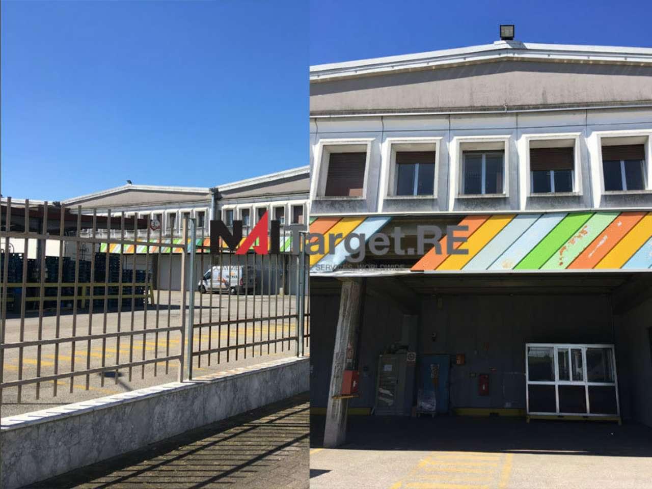 Magazzino in vendita a Trezzano sul Naviglio, 60 locali, Trattative riservate | PortaleAgenzieImmobiliari.it