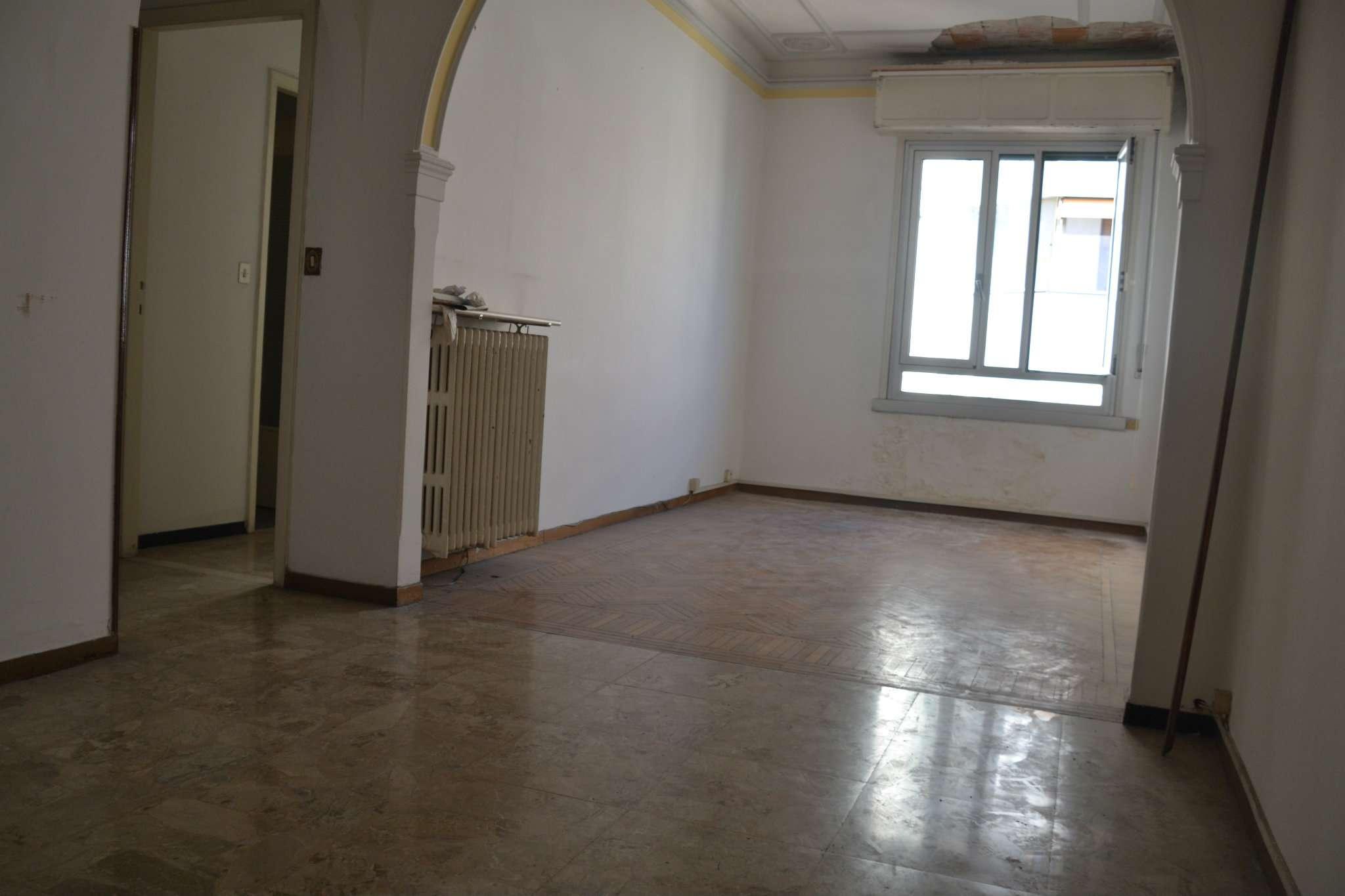 Appartamento in vendita a Rapallo, 3 locali, prezzo € 240.000   CambioCasa.it