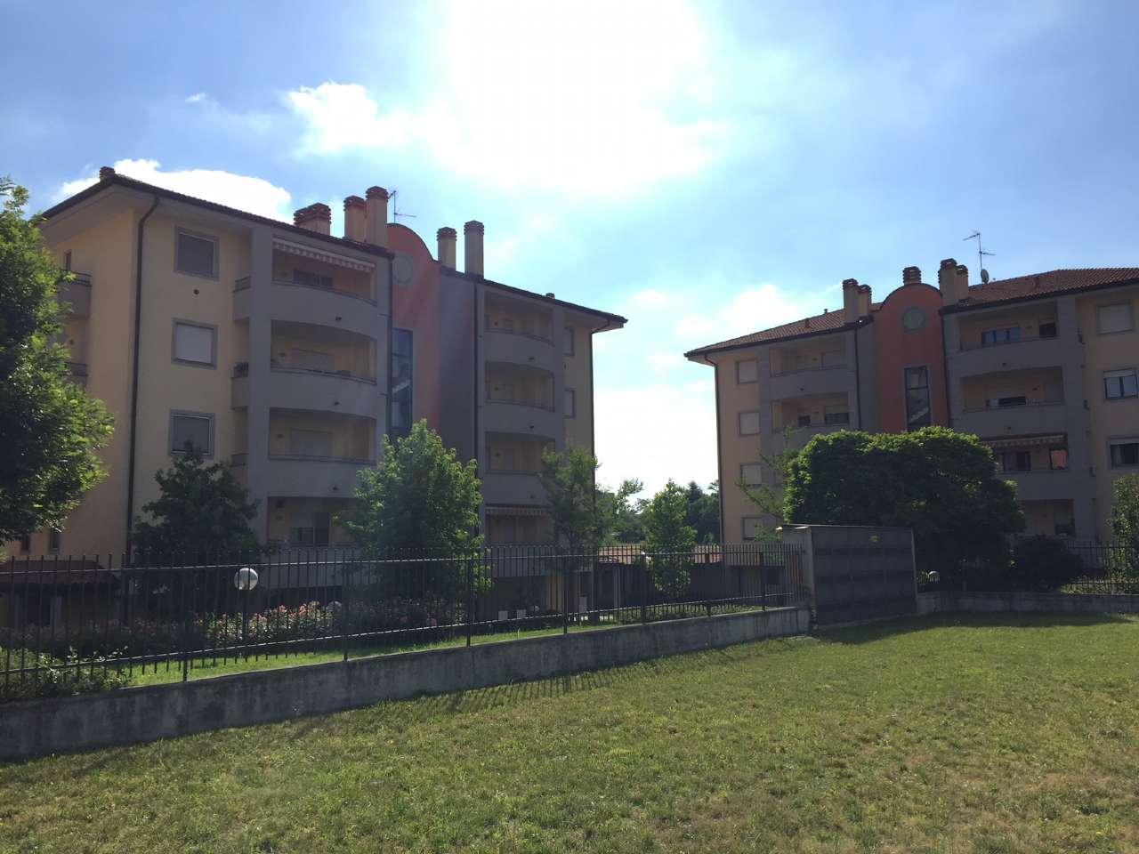 Appartamento in vendita a Cerro Maggiore, 2 locali, prezzo € 89.000 | CambioCasa.it
