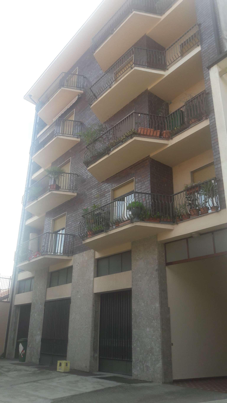 Appartamento in vendita a Cornaredo, 3 locali, prezzo € 125.000 | PortaleAgenzieImmobiliari.it