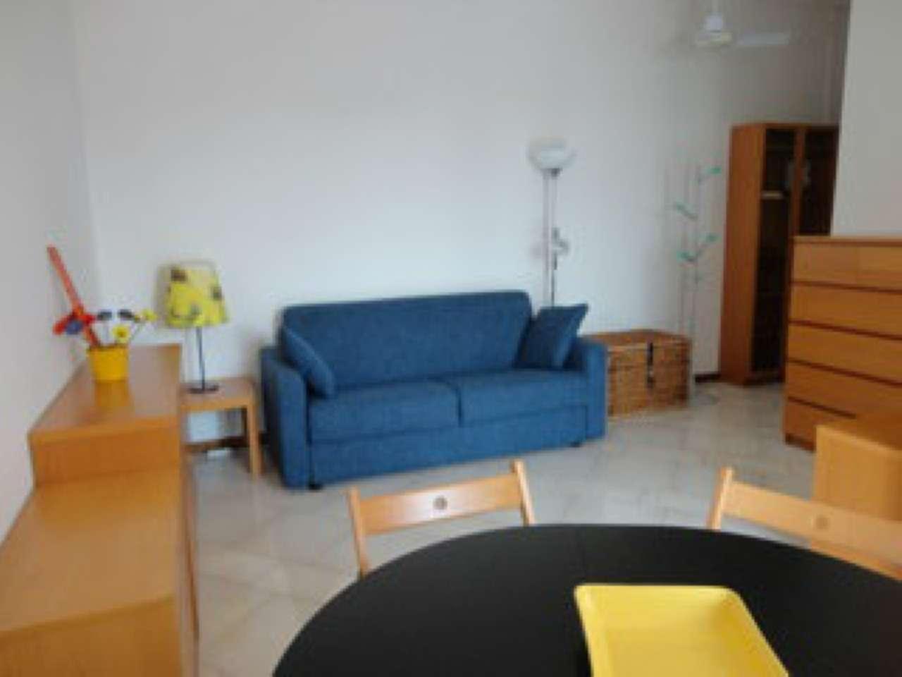 Appartamento in buone condizioni arredato in affitto Rif. 9487182