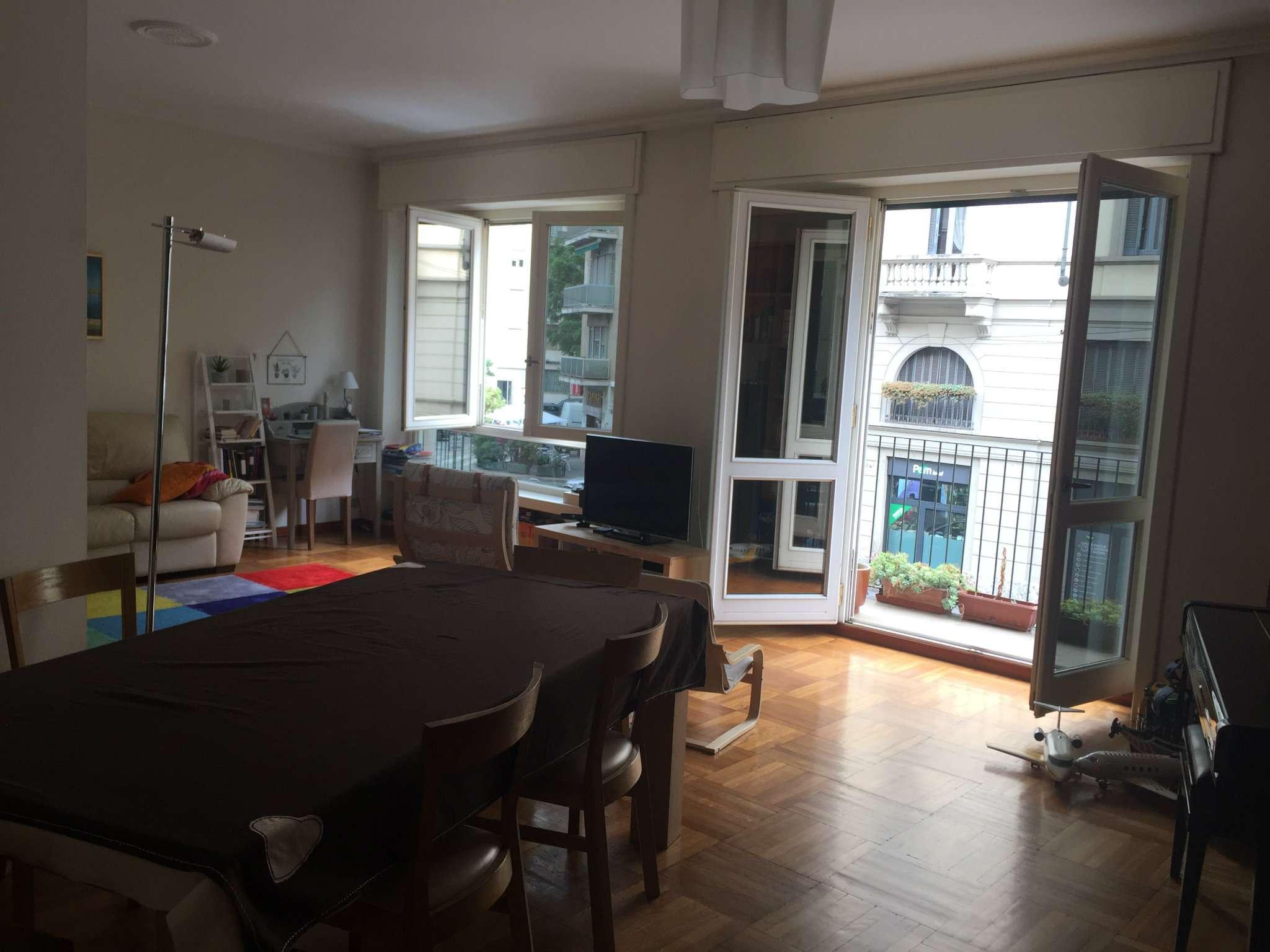 Appartamento in vendita a Milano, 3 locali, zona Zona: 4 . Buenos Aires, Indipendenza, P.ta Venezia, Regina Giovanna, Dateo, prezzo € 665.000 | CambioCasa.it