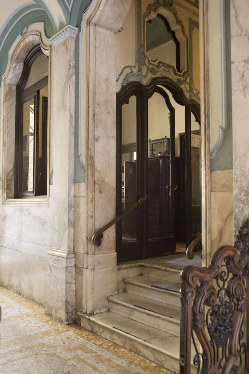 A Milano Appartamento  in Affitto - 4+4