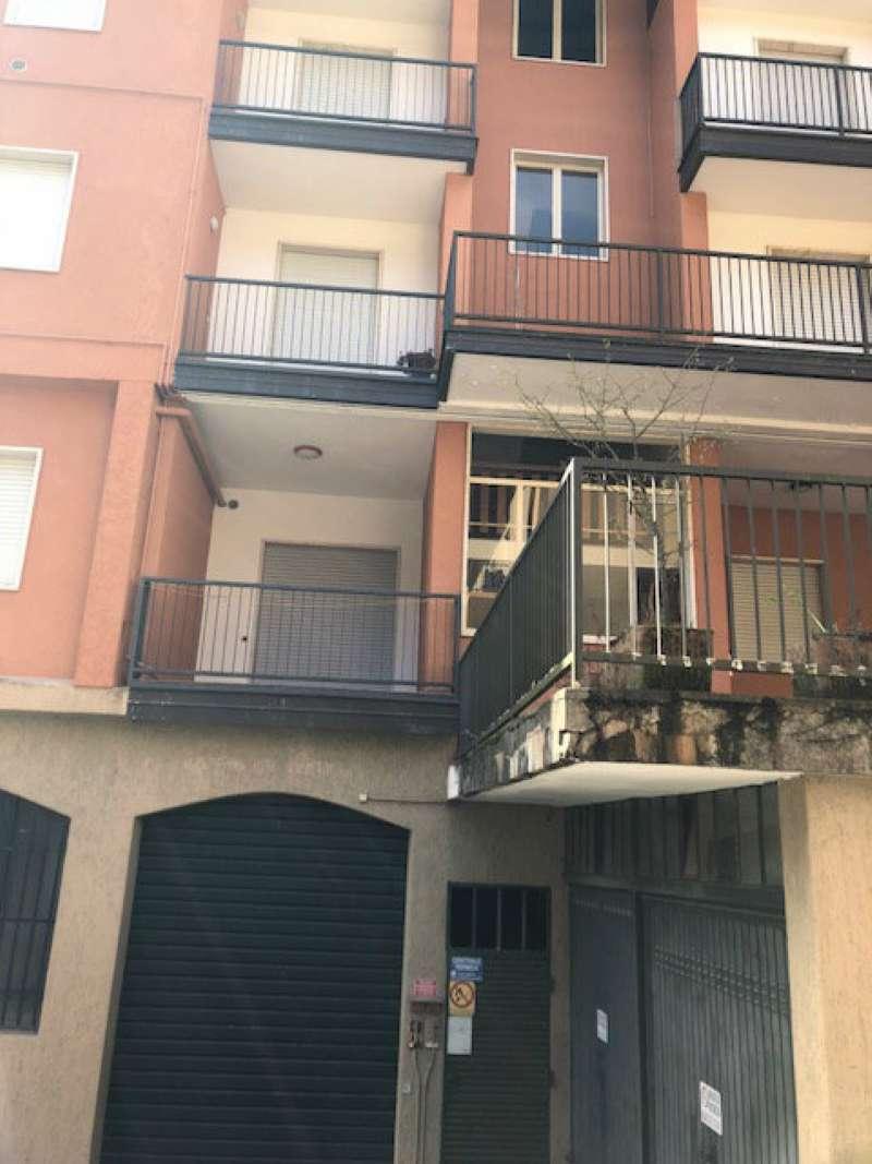 Appartamento in vendita a Oneta, 3 locali, prezzo € 65.000 | CambioCasa.it