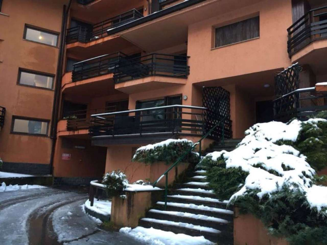 Appartamento in vendita a Artogne, 2 locali, prezzo € 50.000 | CambioCasa.it