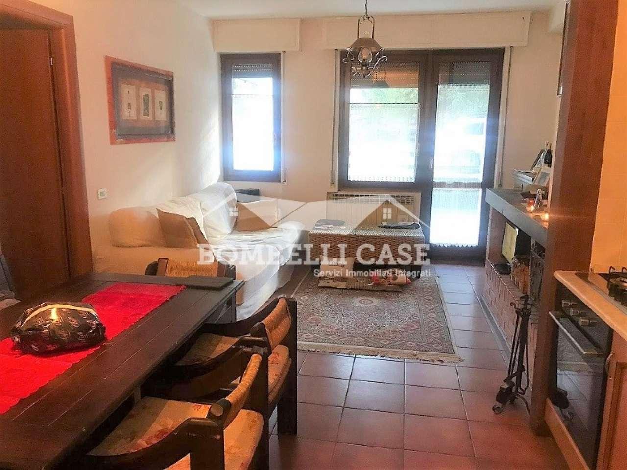 Appartamento in vendita a Aprica, 3 locali, prezzo € 180.000 | CambioCasa.it
