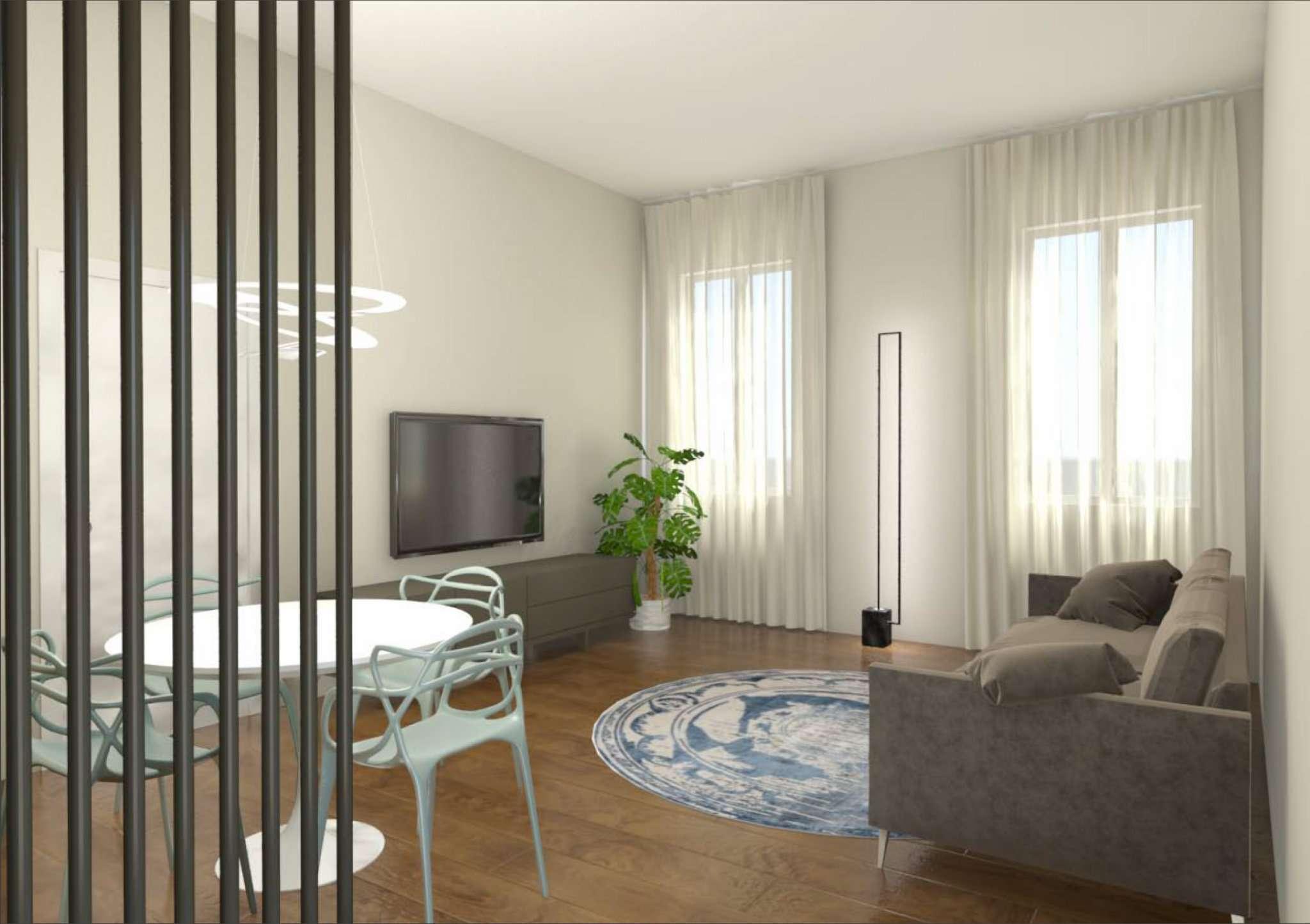 Appartamento in vendita a Busto Arsizio, 2 locali, prezzo € 230.000 | CambioCasa.it
