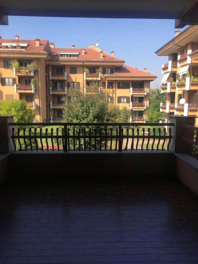 Appartamento in buone condizioni in vendita Rif. 8849754