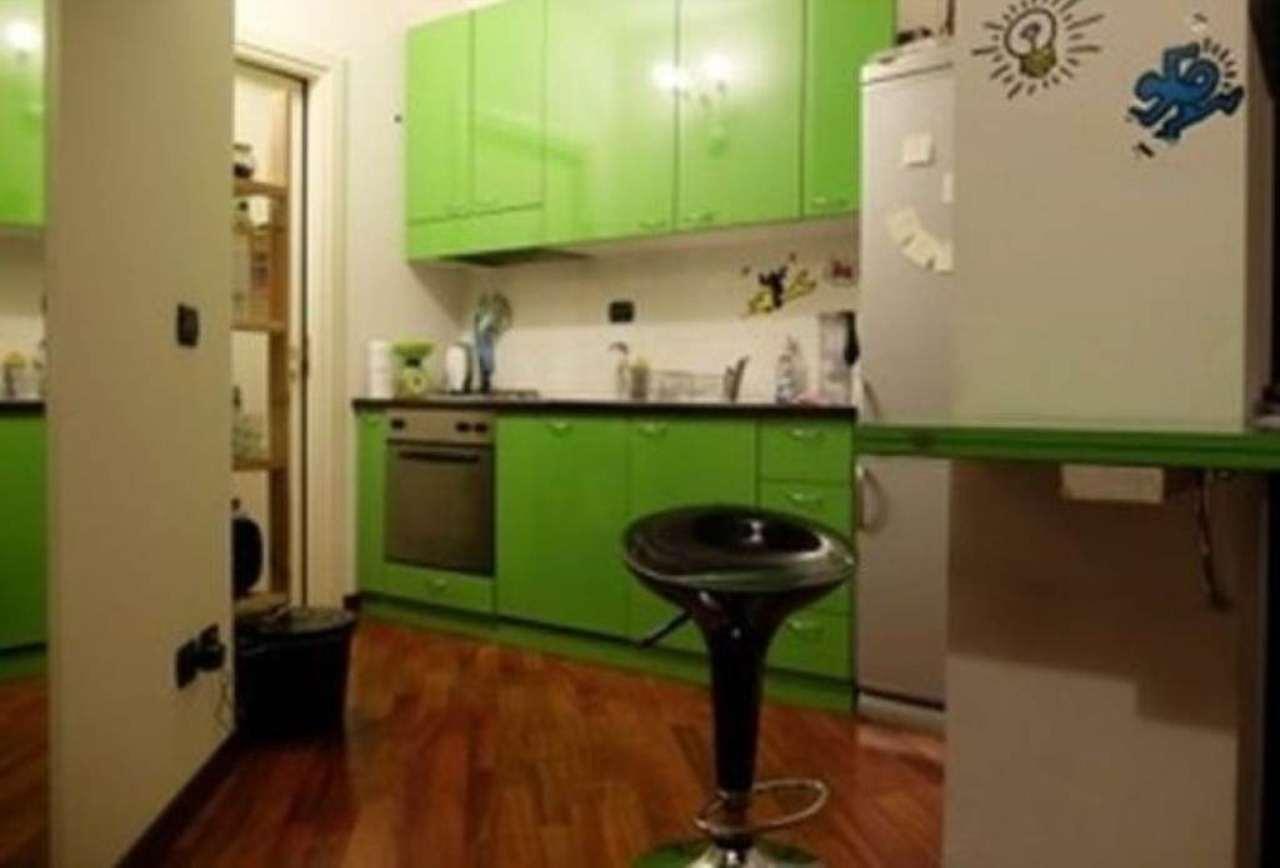 Appartamento in vendita a Milano, 1 locali, zona Zona: 9 . Chiesa Rossa, Cermenate, Ripamonti, Missaglia, Gratosoglio, prezzo € 190.000 | CambioCasa.it