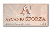 XXI Ascanio Sforza