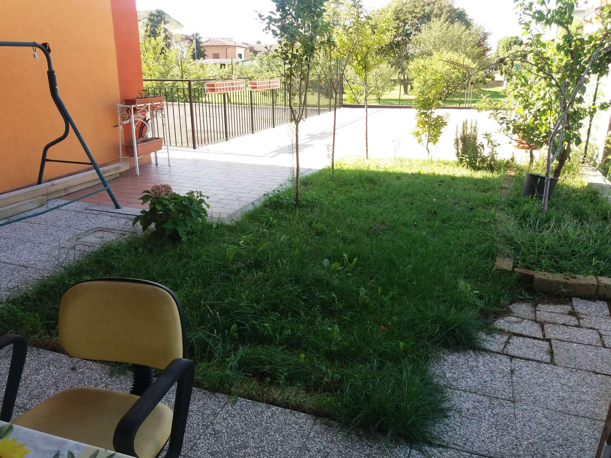 Appartamento in vendita a Motta Visconti, 3 locali, prezzo € 215.000 | PortaleAgenzieImmobiliari.it