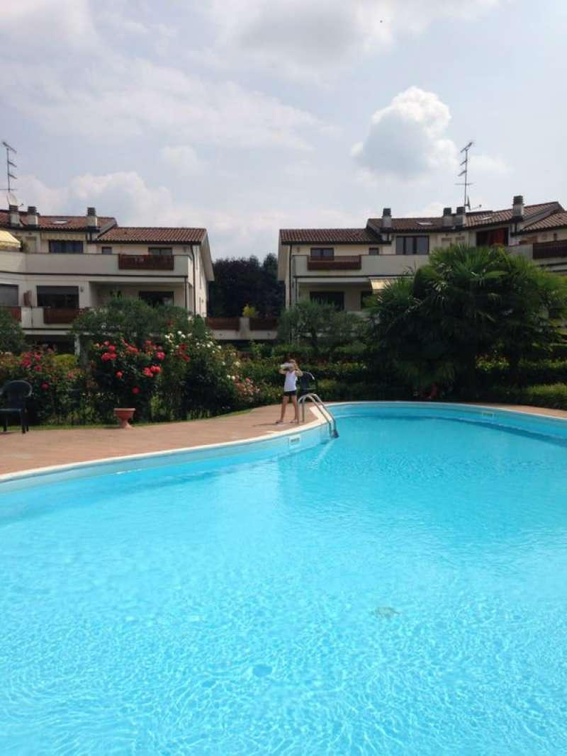 Appartamento in ottime condizioni arredato in vendita Rif. 5189051